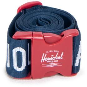 Herschel Luggage Belt - azul